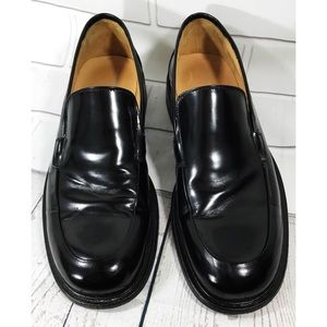 Johnston & Murphy e-Collection Loafer Leather